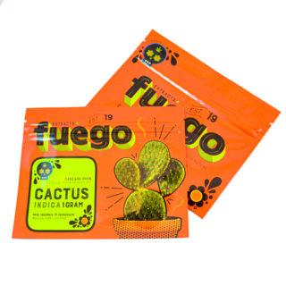 Cactus Shatter