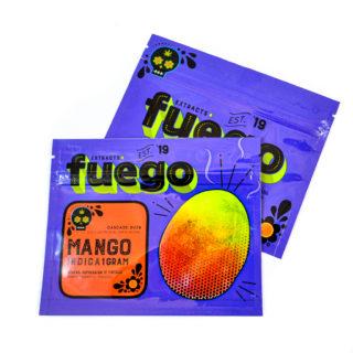 Mango Shatter