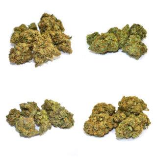 AAAA Ounce Variety Pack